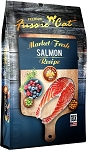 Fussie Cat & Kitten Salmon 2 lb