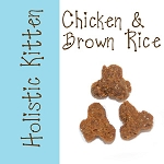 PetWay Holistic Kitten Food