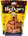 Hip Bones Cherry Dog Treats 17.6 oz