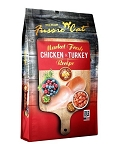Fussie Cat Chicken & Turkey 4 lb