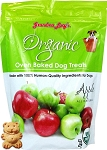 Grandma Lucy's Organic Apple Treats 14 oz