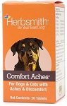 Herbsmith Comfort Aches 20 Tablets