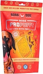 BossDog ProPuffs Probiotic Cheese & Bacon Treats 6 oz