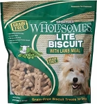 Sportsmix Lite Lamb Biscuits 1lb