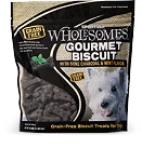 Sportsmix Grain Free Charcoal & Mint  Biscuits 3 lb