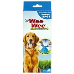Four Paws Doo Bags 60 count
